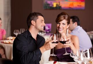 speed dating i ersmark